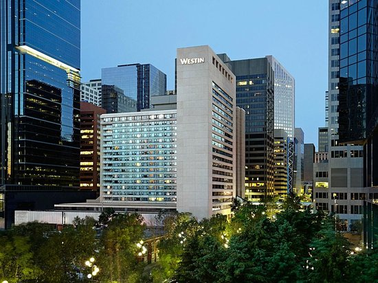 The Westin Calgary