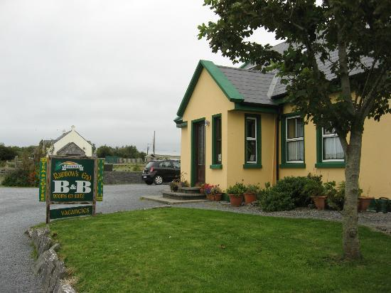 Photo of Rainbow's End B&B Doolin