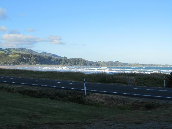 Waihau Bay, Nya Zeeland: Another day in paradise