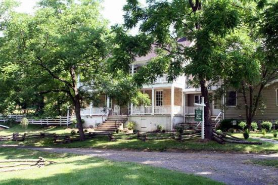 Hedgesville, WV: Cider Mill House B&B