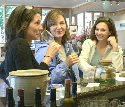 Auckland Wine Trail Tours