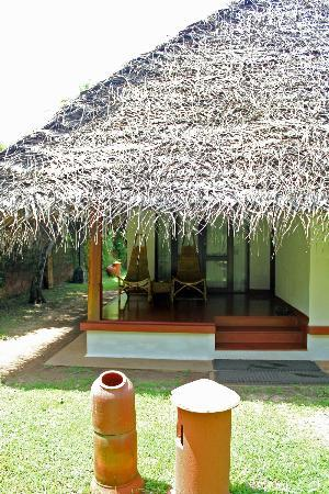 Marari Beach Resort: The Cottage