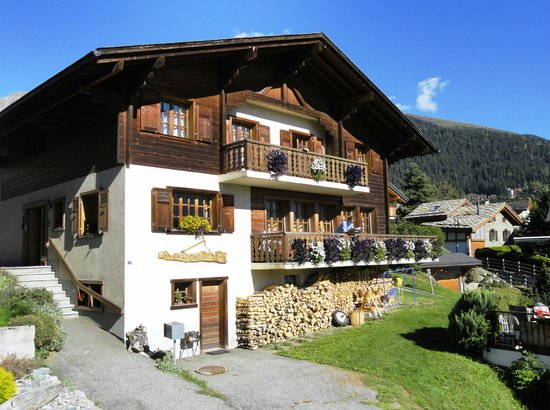 Photo of MAP - Maison d'Accueil de la Paroisse - Verbier-Village