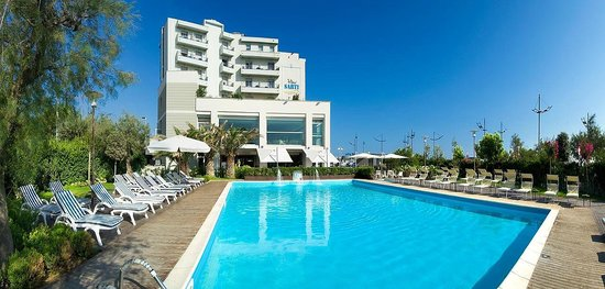 Photo of Hotel Sarti Riccione
