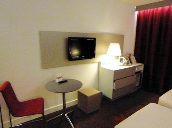 Mercure Tours Nord: 