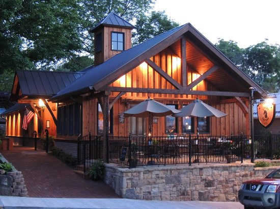 The Livery Lewisburg Menu Prices Amp Restaurant Reviews