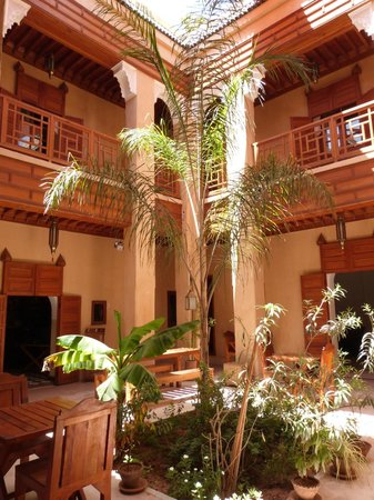 Al Ksar Riad & Spa