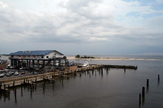 McElroy's Harbor House Seafood Restaurant