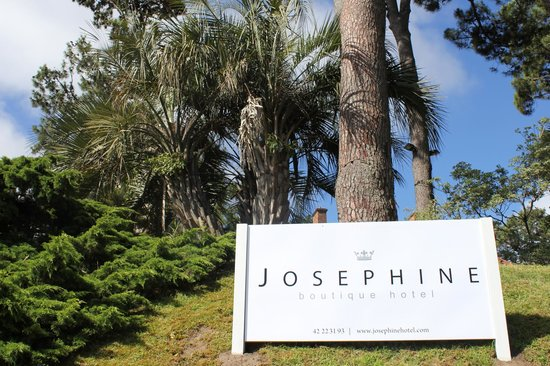 Josephine Boutique Hotel