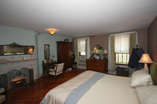 Photo of Suites On Broadway Jim Thorpe