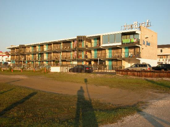 Le Boot Resort