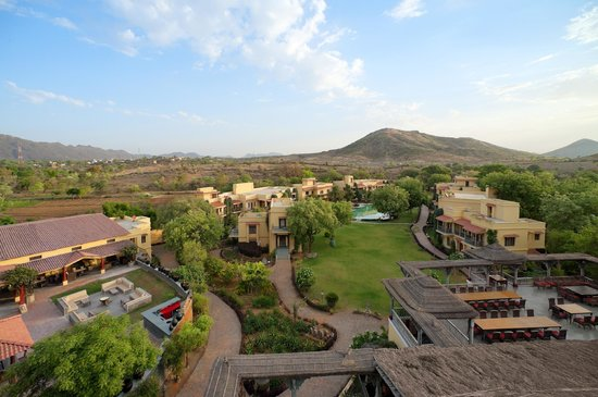 Photo of The Royal Retreat Resort & Spa Udaipur