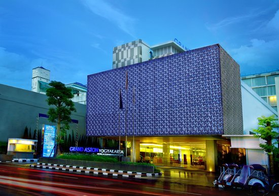 Photo of Grand Aston Yogyakarta