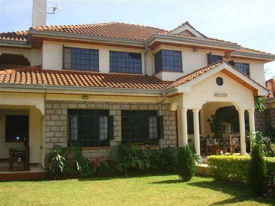 Just at home guest house nairobi kenya guest house reviews