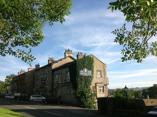 Harts Head Inn