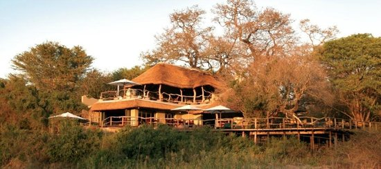‪Jock Safari Lodge‬