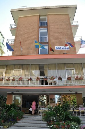 Photo of Hotel Navona Rimini