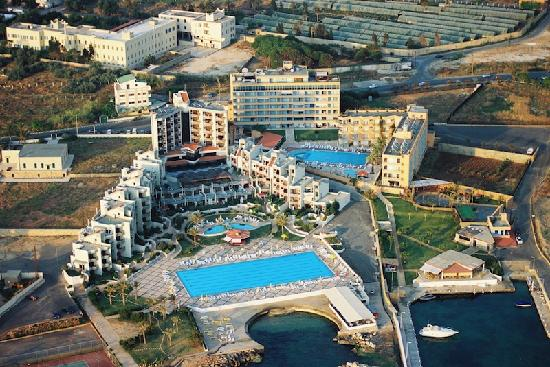 Aqualand Hotel & Resort