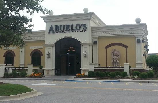 Photos of Abuelo's Mexican Food Embassy, Myrtle Beach