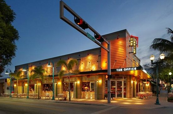 The Office Delray Beach Restaurant Reviews