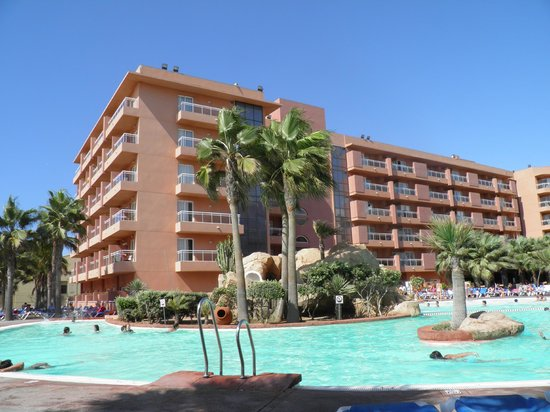 Photo of Playaluna Hotel Roquetas de Mar