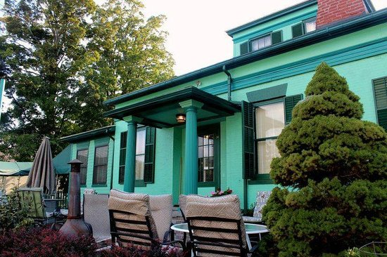 Photo of J.S. Hubbs Bed and Breakfast Hammondsport
