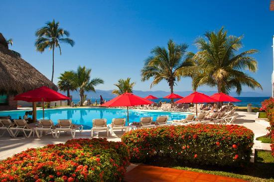 Photo of Plaza Pelicanos Club Beach Resort Puerto Vallarta