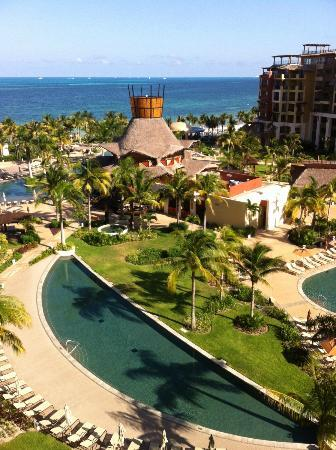 Villa del Palmar Cancun Beach Resort & Spa: Grounds