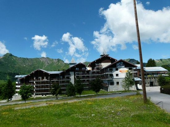 Photo of Residence Les Terrasses Du Mont-Blanc Taninges
