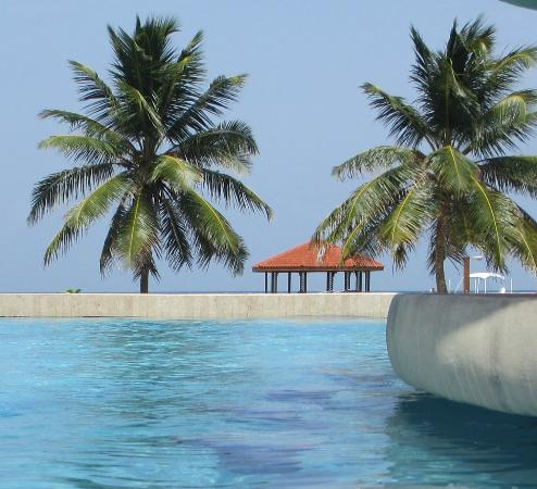 Grand Caribe Belize Resort and Condominiums: pretty views