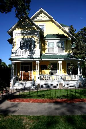 Photo of Lennox House Bed and Breakfast Colorado Springs