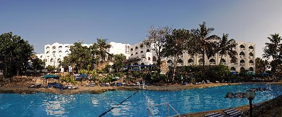 Kaskazi Beach Hotel