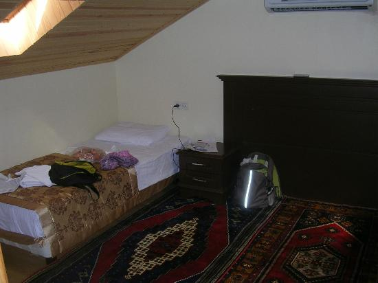 Emirhan Inn Apartment: Номер 108