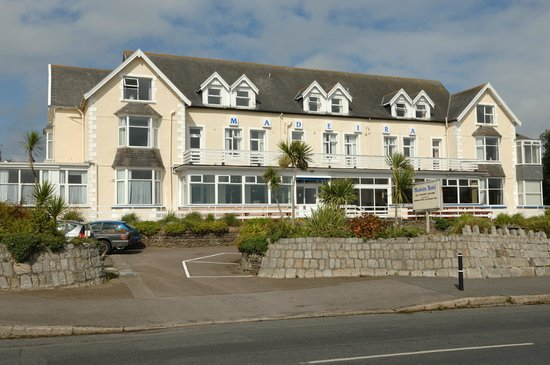 Photo of Madeira Hotel Falmouth