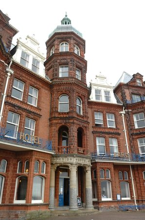 Photo of Hotel De Paris Cromer