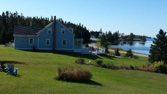 Hotele Port Dufferin