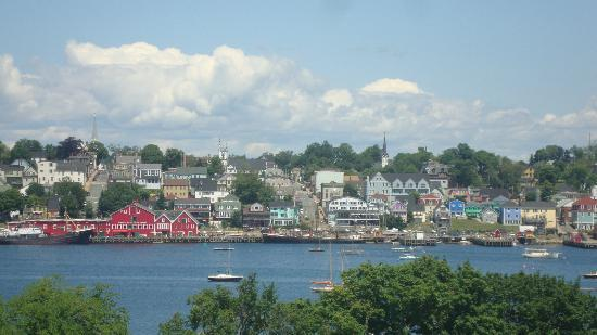 Alicion Bed & Breakfast: Lunenburg