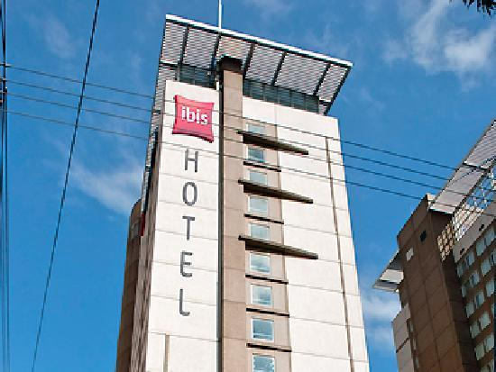 Ibis Campinas