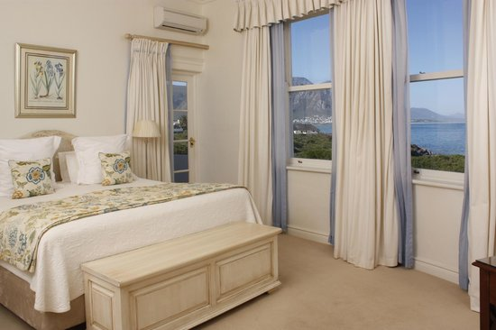 The Marine Hermanus: Rooms - Premier Suite