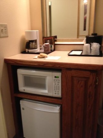 Country Inn & Suites by Carlson _ Albertville: free cookies