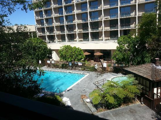 Doubletree by Hilton Hotel Torrance/South Bay: DoubleTree Torrance Pool