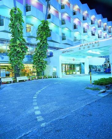 Astar Hotel