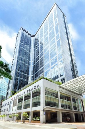 Photo of Harbour Plaza North Point Hong Kong