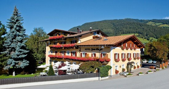 Photo of Hotel Restaurant Zum Engel Vipiteno