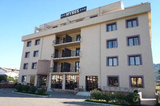 Photo of Hotel Myres Cassino