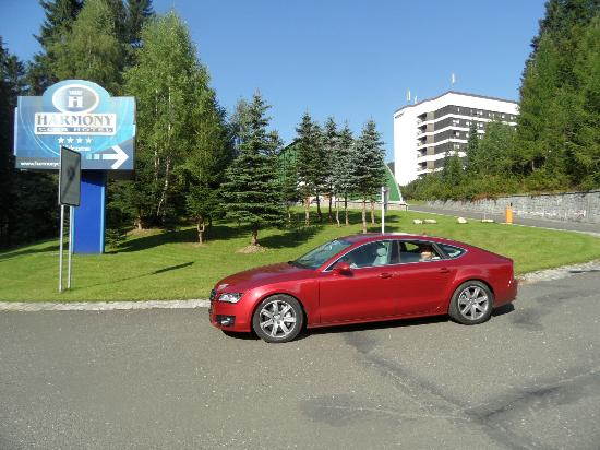 Photo of Harmony Club Hotel Spindleruv Mlyn