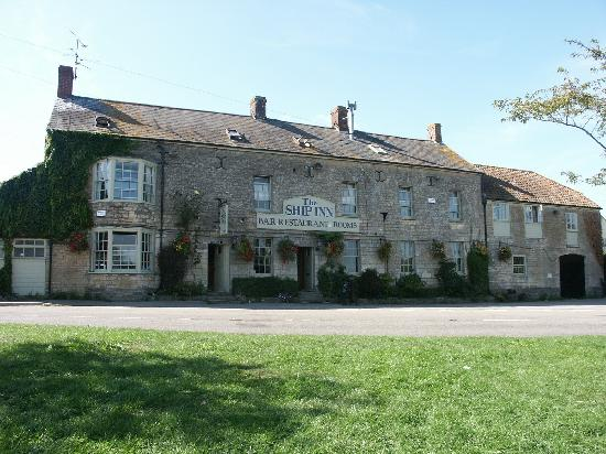 Photo of The Ship Inn & Hotel Gillingham