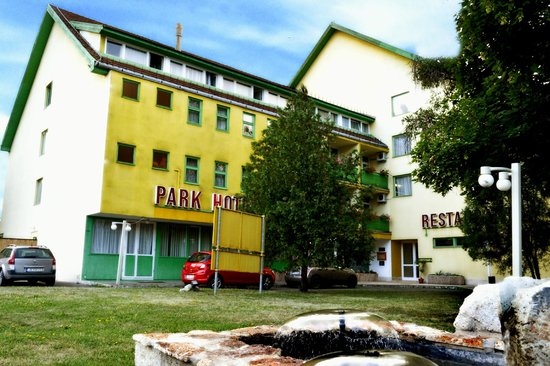 Photo of Park Hotel Miskolc
