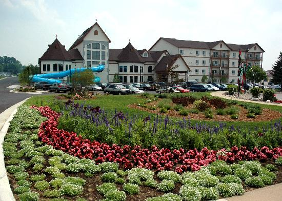 Photo of Zehnder's Splash Village Hotel & Waterpark Frankenmuth