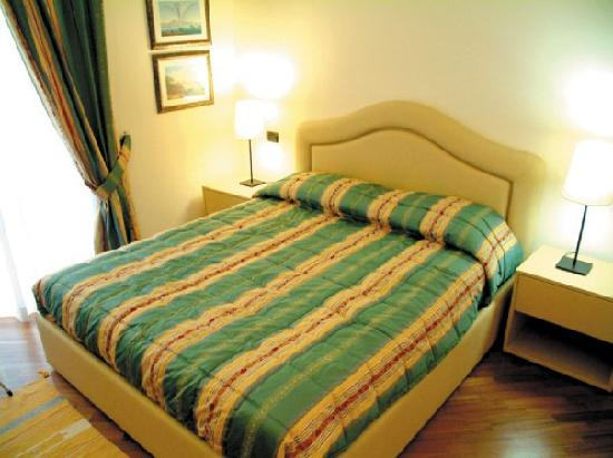 Casariz Bed & Breakfast and Casa Vacanze
